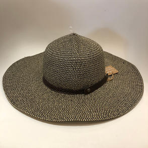 Rollable Floppy Hat $19.95