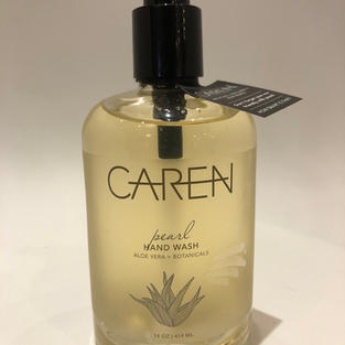 Caren Pearl Hand Wash $17.95