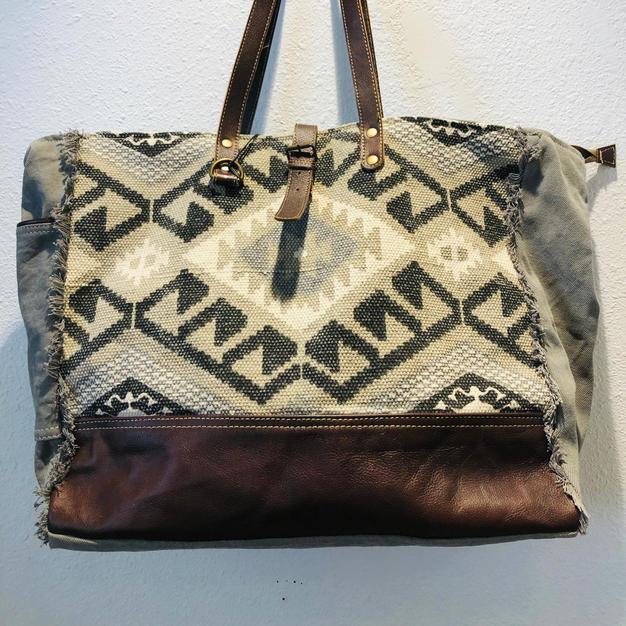 Myra XL Travel Tote $75