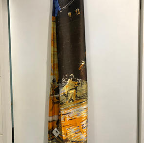 2'x4' Rectangle Silk Scarf $39.50