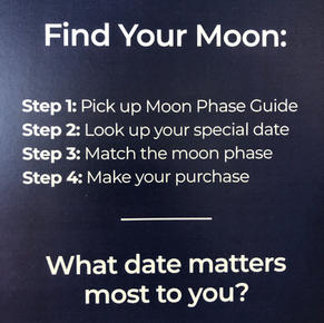 FIND YOUR MOON