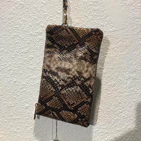 Reptile Clutch $35