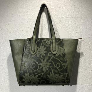 Green Shoulder Bag $52