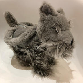 Plushie Scottie Purse $19.95