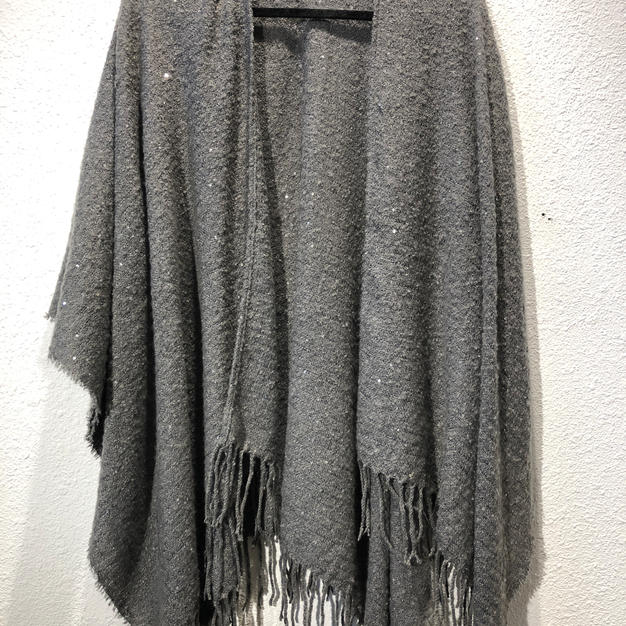 Sequined Shawl $32.50