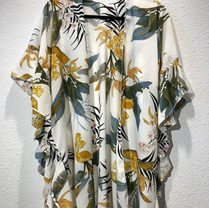 Floral Cover $29.50