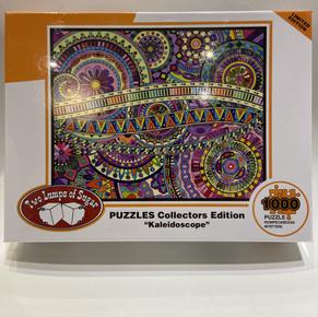 Kaleidoscope 1000 Piece Puzzle $19.95
