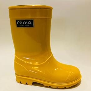 Roma Kids Rubber Rain Boots $29