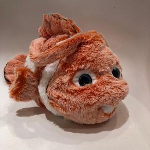 Plushie Nemo Purse $19.95