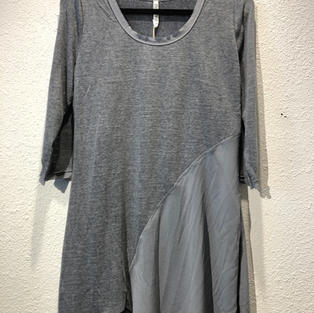 1/2 Sleeve Top w/cami $48