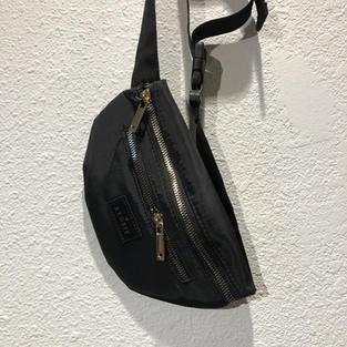 Nylon Fanny Pack $18.95