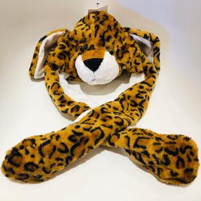 Animated Leopard Kids Hat $24.95
