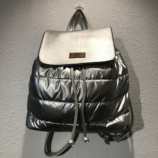 Puffy Backpack $41