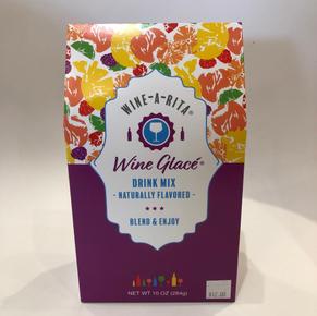 WINE GLACE`