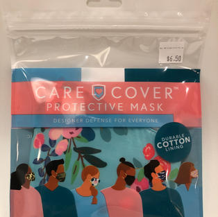 Protective Fashion Mask $6.50