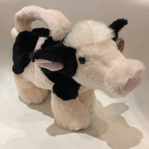 Plushie Cow Purse $19.95