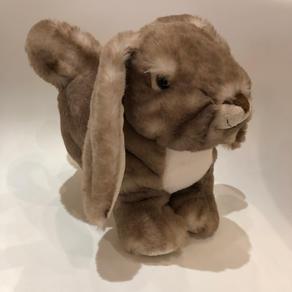 Plushie Bunny Purse $19.95