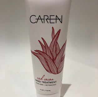 Caren Red Coco Hand Treatment $14.95