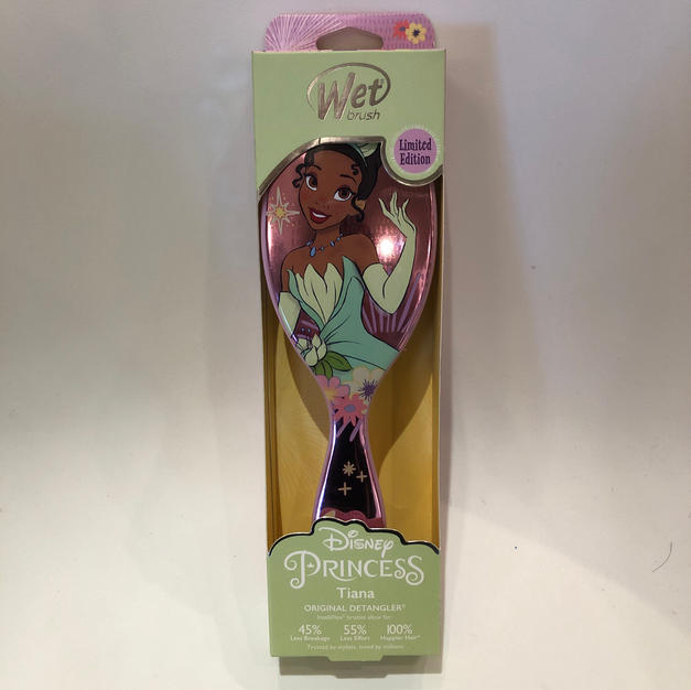 Disney Princess Collection Detangling Brush $17.00