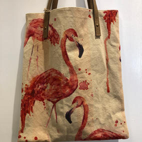 Canvass Book Tote $38.75