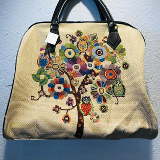 Tree of Life Tote $32.50