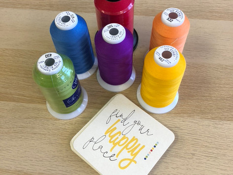 Saying Yes: My Full Summer of Family, Friends, and Fabric Scraps