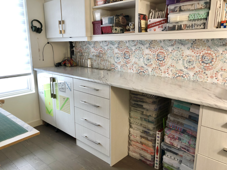 After the Declutter Challenge