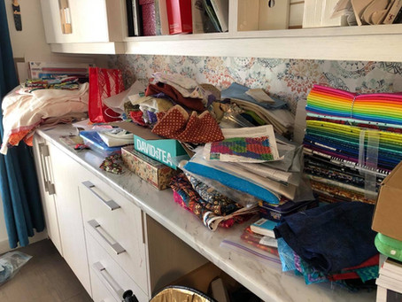 How to Fall in Love... With your UFOs Again