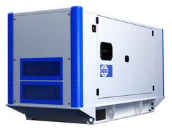 Gerador PW (50 à 750 kVA)