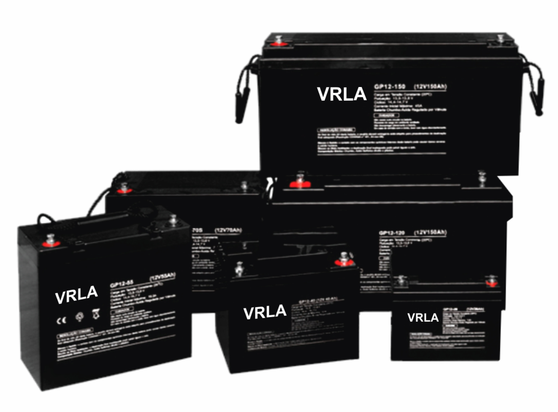 Baterias - VRLA