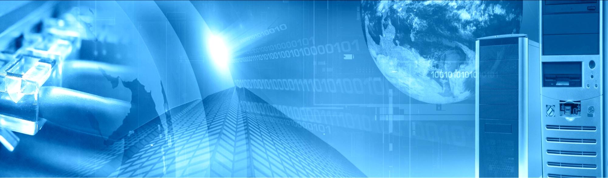 Equipamentos de Rede de TI