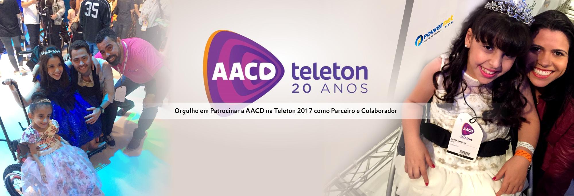TELECOM 20 ANOS