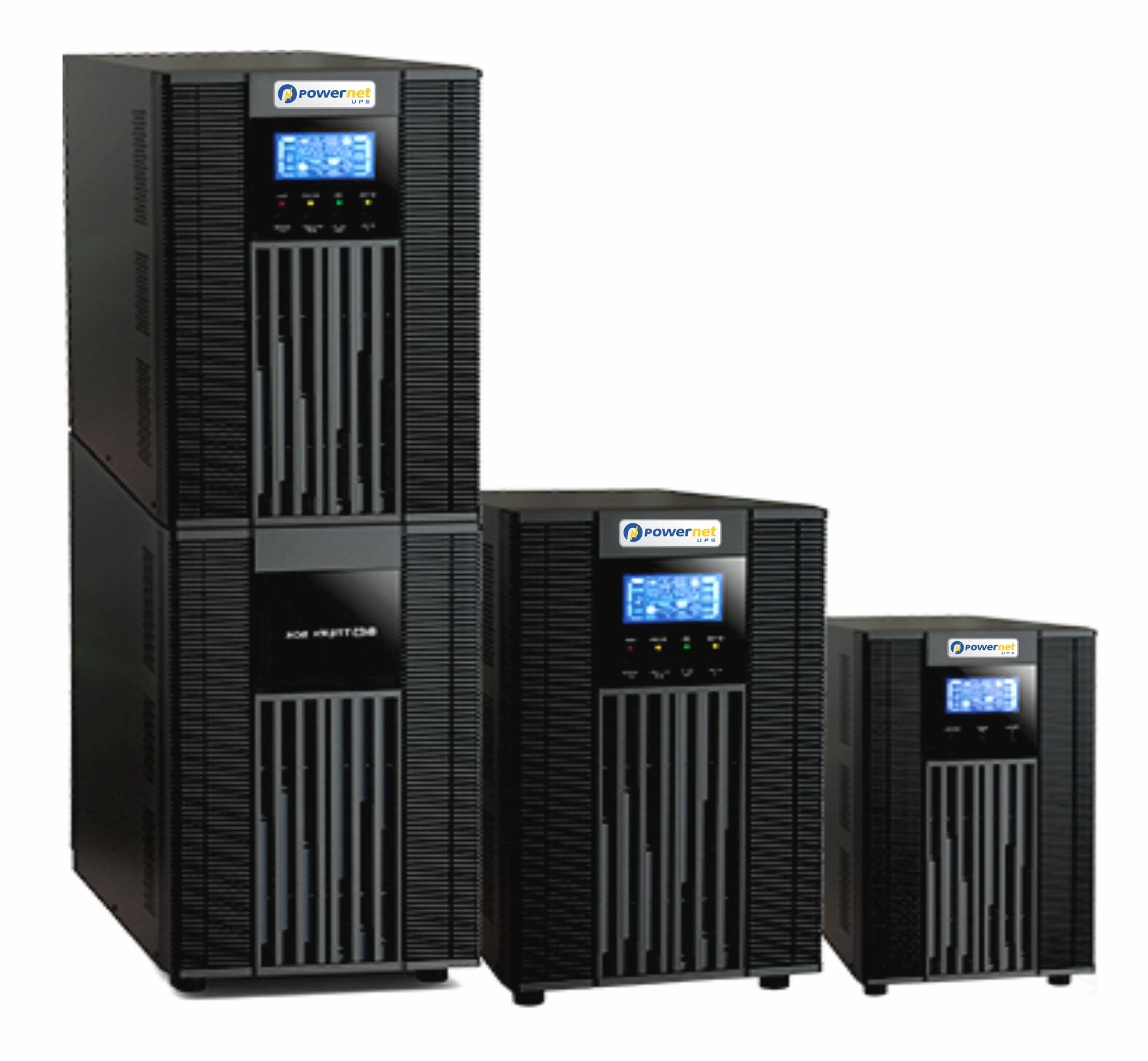 PWM (1 à 20 kVA)