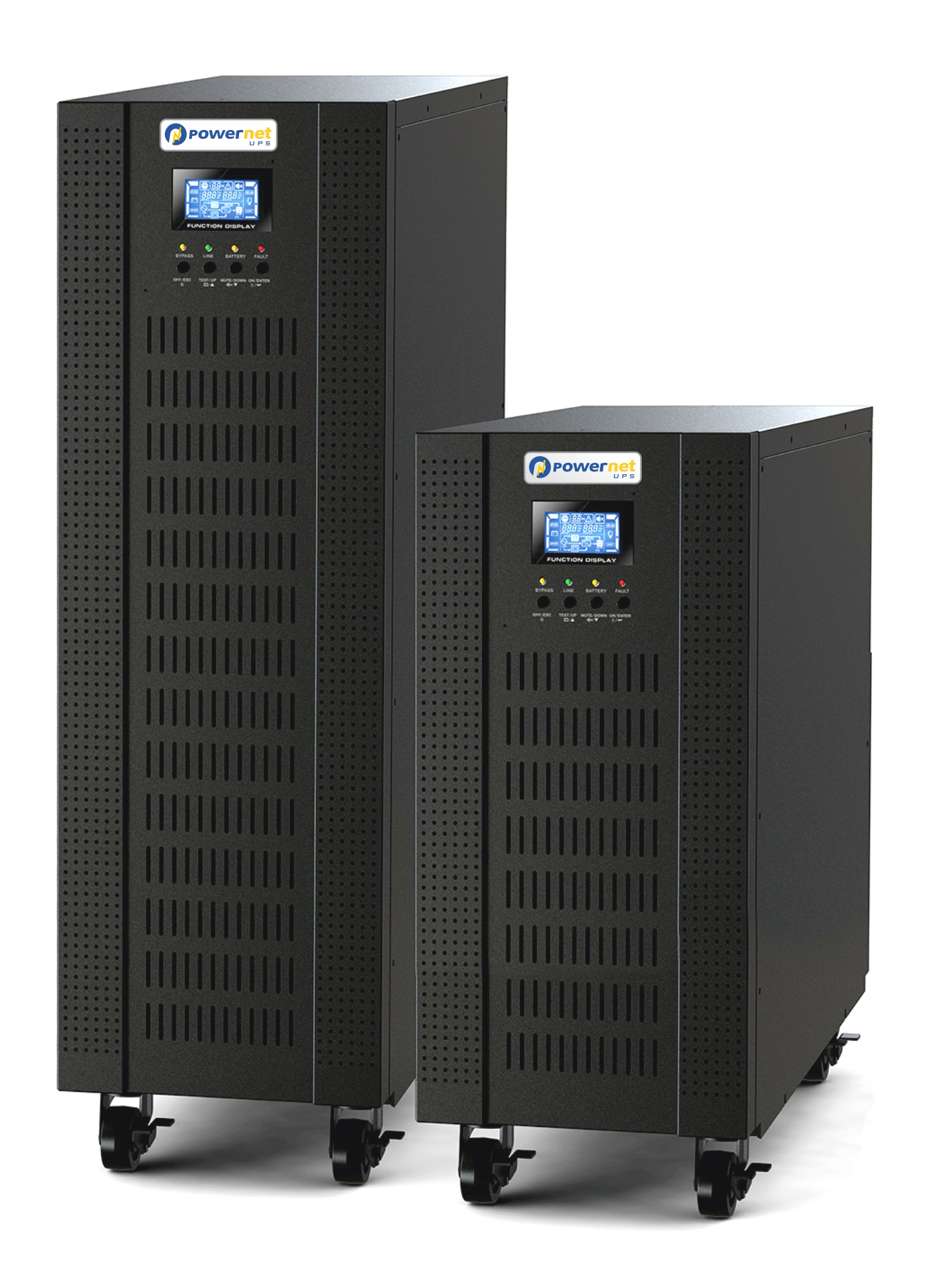PWT (10 à 100 kVA)