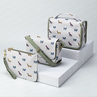 Cute dog bags & gifts