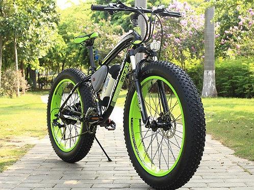 E-bike 500W