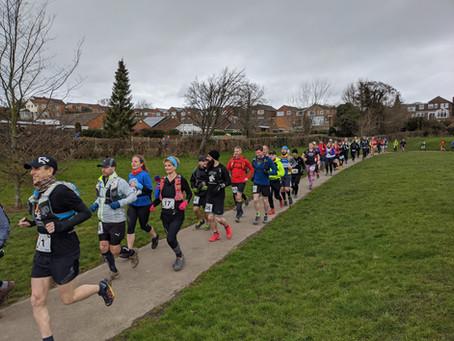 My Form of Meditation - Running an Ultramarathon