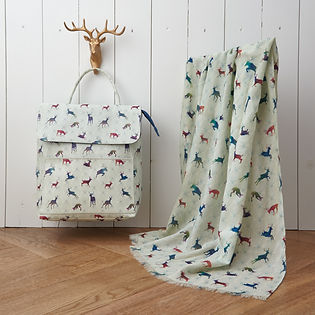 Leaping stags bags & gifts