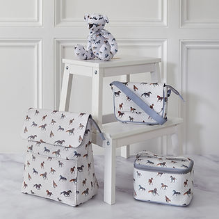 Horse pattern bags & gifts