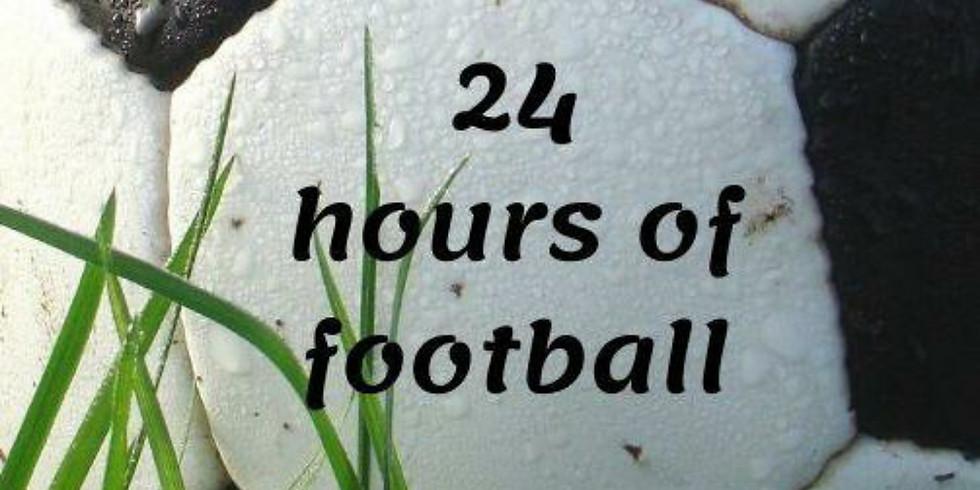 Football Marathon 2020