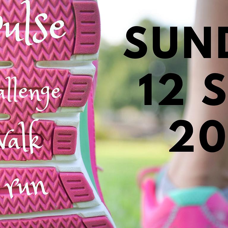 Pulse Challenge 2021
