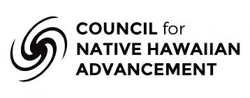 CNHA Counicl for Native Hawaiian Advancement