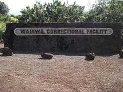 Waiawa Correctional Facility