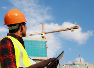 Can wearable technology transform the construction industry?