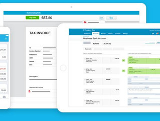 Xero are improving their infrastructure platform
