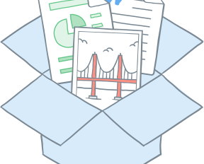 New Dropbox Feature