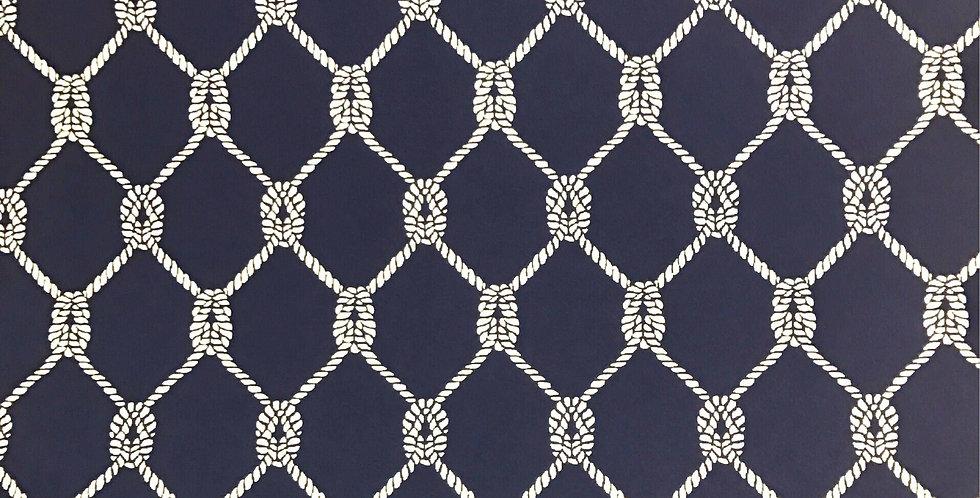 Blue and White - Nauti Rope