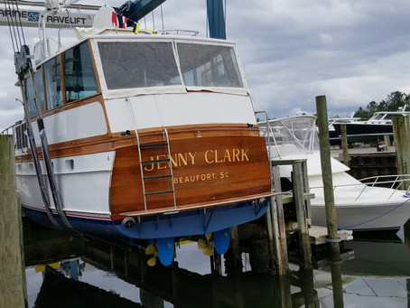 """""""Jenny Clark"""" Makes A Splash and Tales From Wisconsin"""