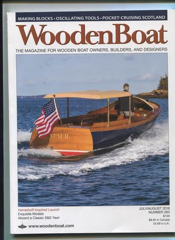 WoodenBoatJulyAug2018 Cover