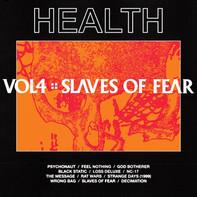 Vol 4:: Slaves of Fear